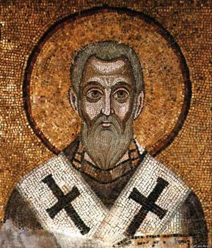 Святитель Епифаний Софийский Собор