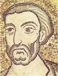 Евангелист Марк Софийский Собор