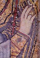 Мозаика Софийский Собор