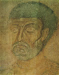 фреска Фрагмент Софийский Собор
