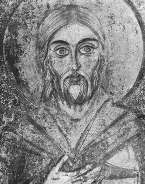 фреска Святой Софийский Собор