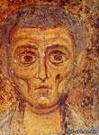 фреска Святой Мелитон Фрагмент Софийский Собор