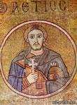 Севастийский мученик Аэтий